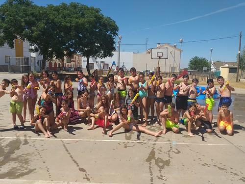 Fiestas del agua (3)