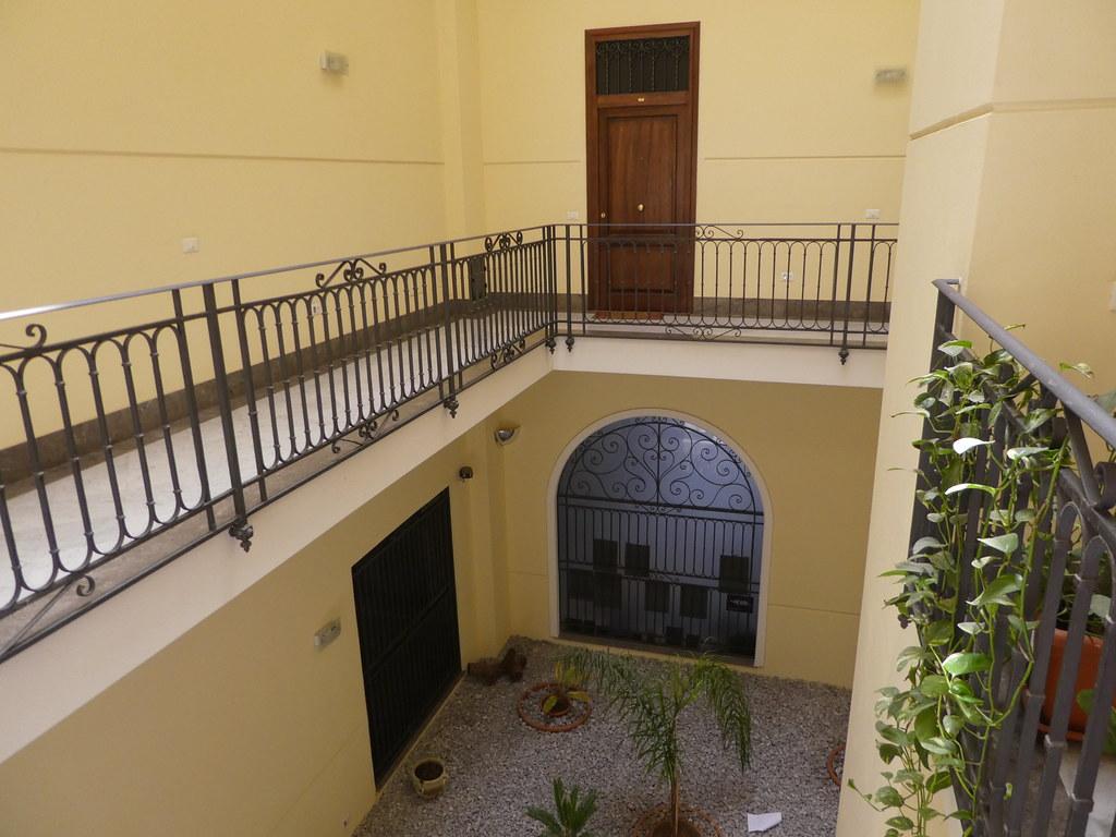 Apartment in Palermo
