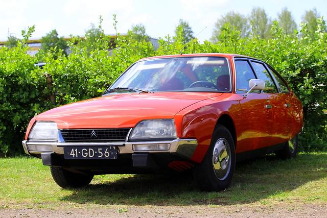 1975 Citroën CX 2200