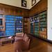 Morgan Library Kerckoff Building  Credit: Lance Hayashida/Caltech Marcom  Photo taken May 2014