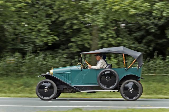 Citroën Type A 1920 (8212)