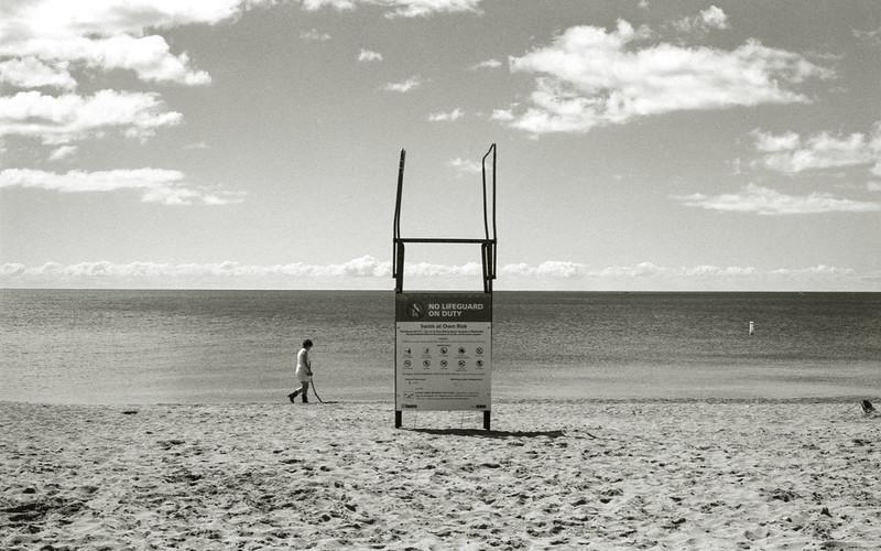 Unsupervised Beach