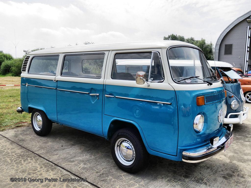 Volkswagen T 2 Kleinbus   Volkswagen T 2 Kleinbus -