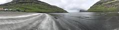 Faroe pano - Tjørnuvík
