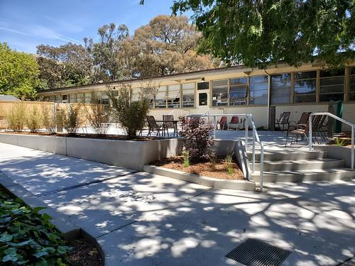 EE Courtyard