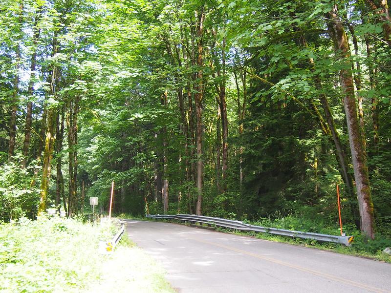 Reiter Road