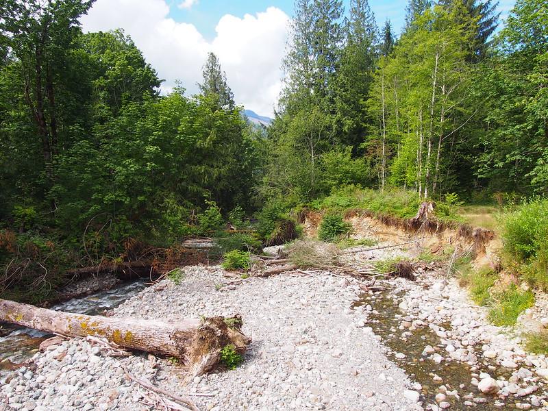 May Creek