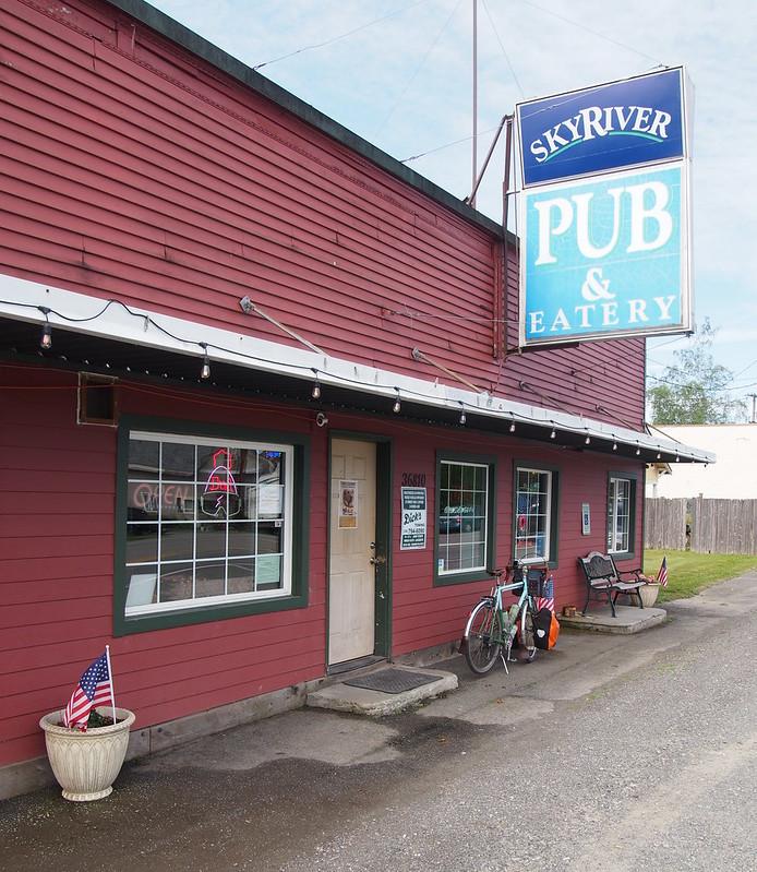 SkyRiver Pub & Eatery