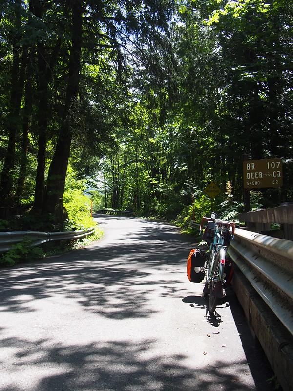 Deer Creek Bridge