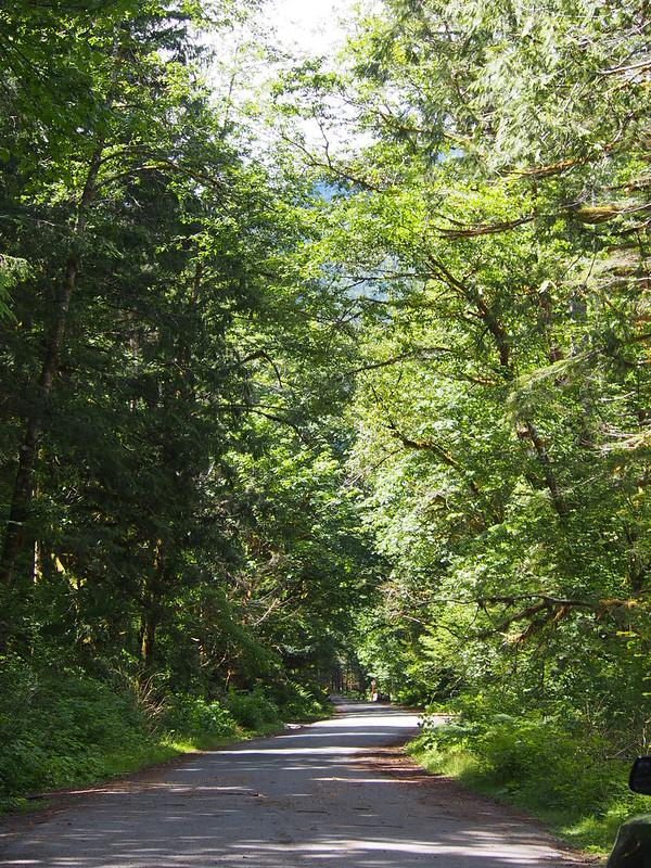Index–Galena Road
