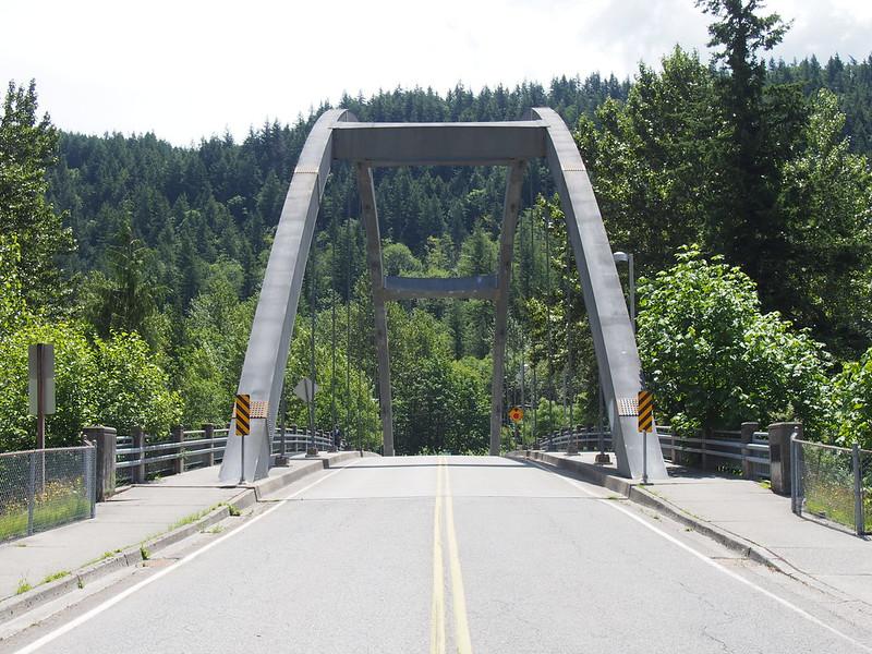 5th Street Bridge