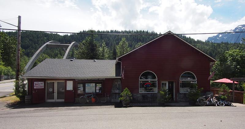Outdoor Adventure Center
