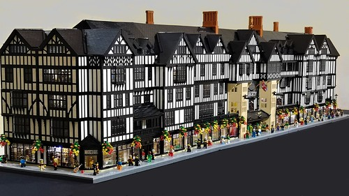 Liberty of London (front view 3)