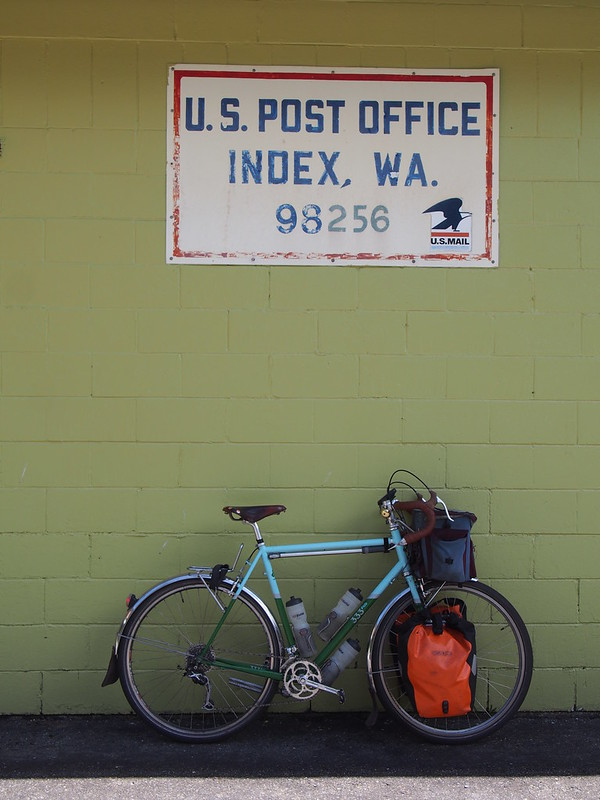 Index Post Office (98256)