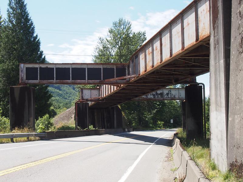 BNSF Overpass