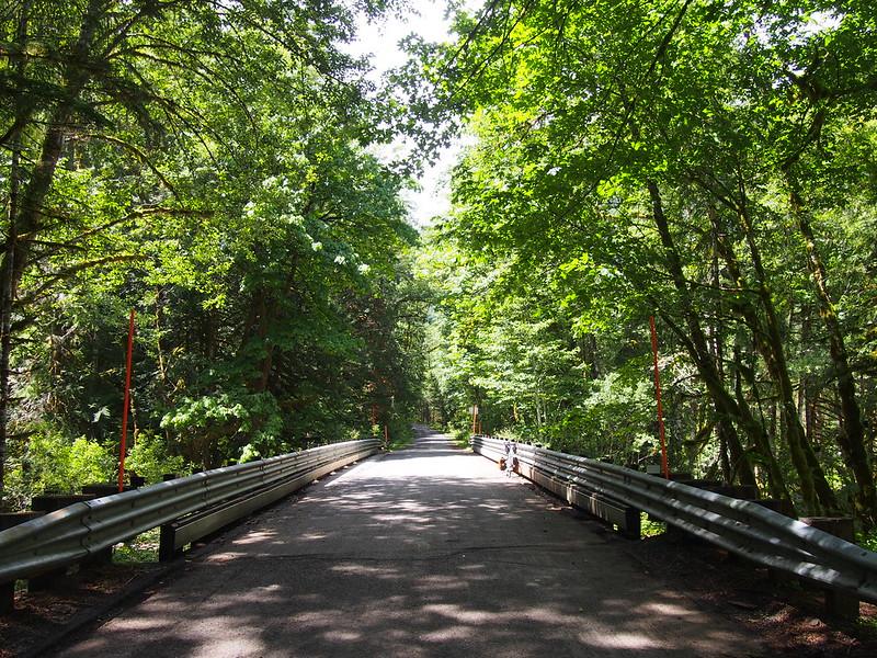 Index–Galena Road Bridge