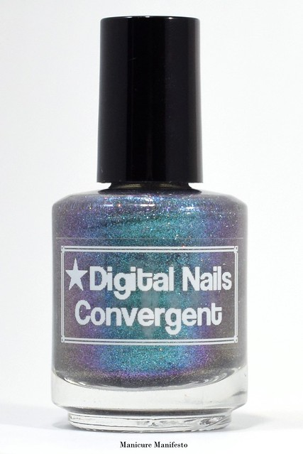 Digital Nails Convergent Review
