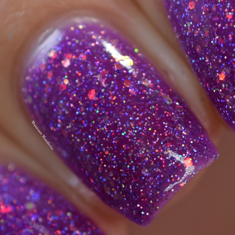 Dreamland Lacquer Draconite