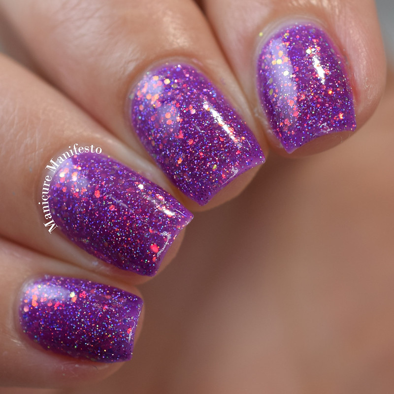 Dreamland Lacquer Draconite Review