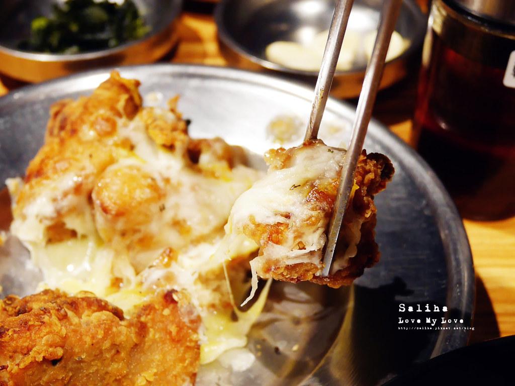 台北東區平價韓國燒烤熱炒吃到飽啾哇嘿喲韓式烤肉專門店 (24)