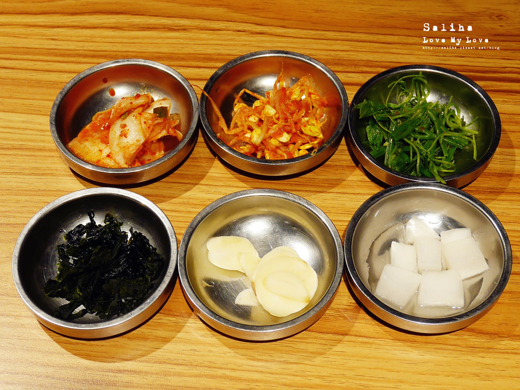 台北東區平價韓國燒烤熱炒吃到飽啾哇嘿喲韓式烤肉專門店 (13)