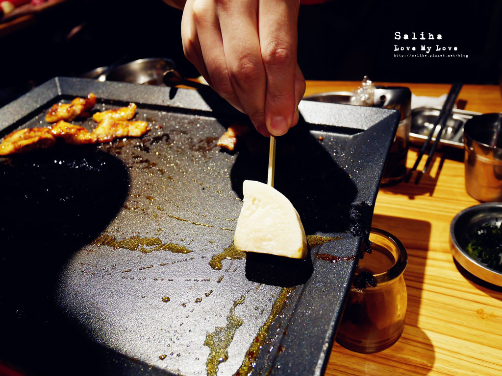 台北東區忠孝復興站韓國燒烤熱炒火鍋吃到飽啾哇嘿喲韓式烤肉專門店 (3)