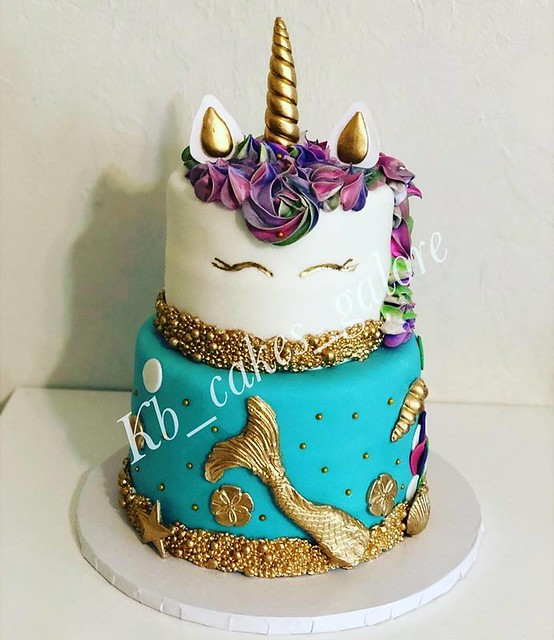 Cake by Kb_Cakes_Galore