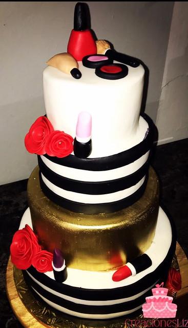 Cake by Creaciones Liz