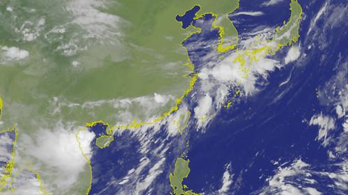 天氣,南部,台灣,颱風,氣象,