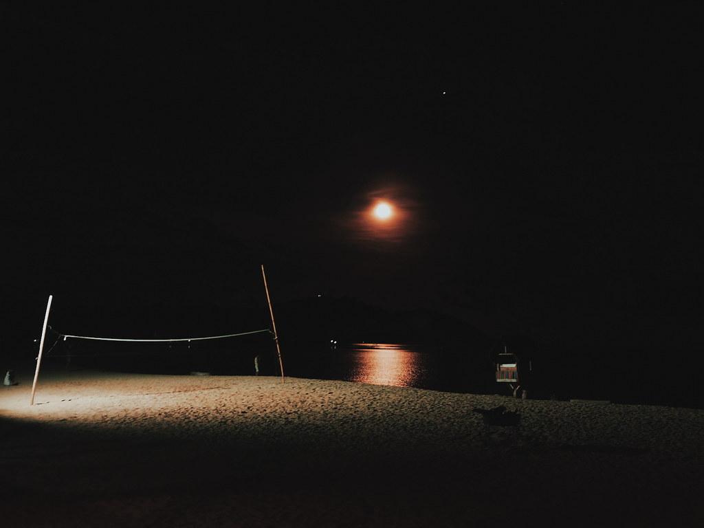 Glamping Sun and Stars Beach Resort Baler Aurora