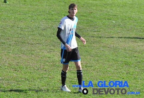 Sports-Argentino. Liga local. 03/07/19