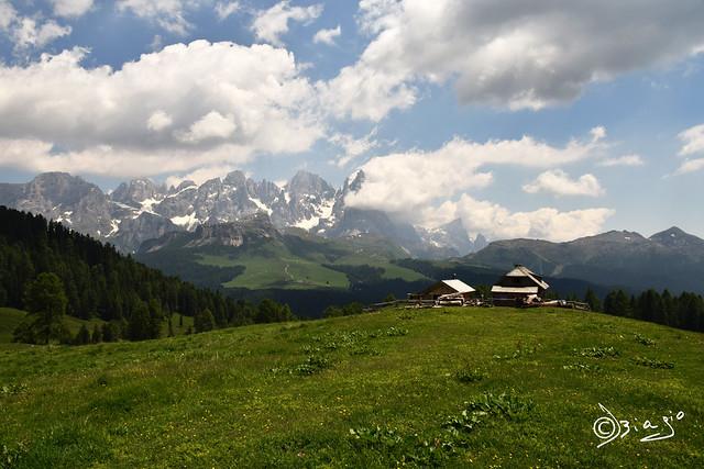 Malga Bocche - Italy