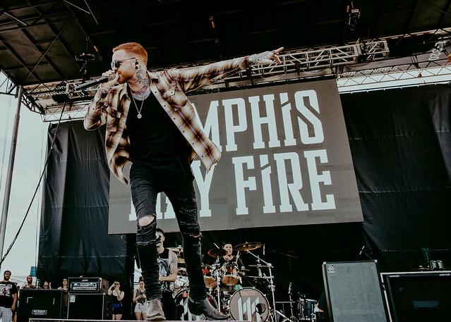 memphis may fire 10