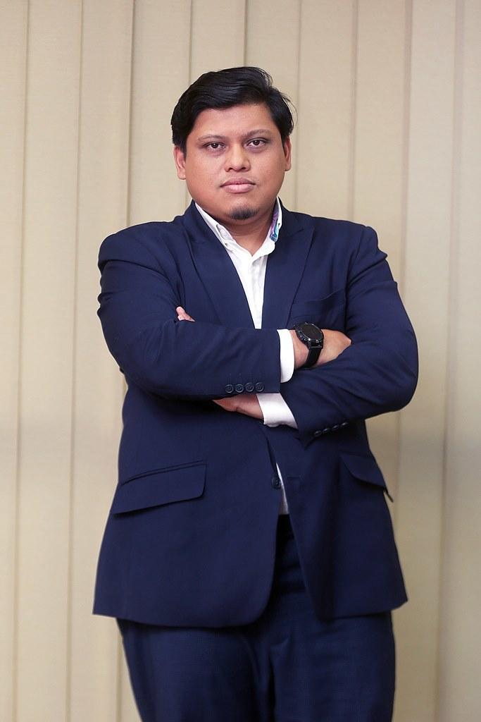 Namanzee Harris Kini Dilantik Ketua Pegawai Eksekutif TV AlHijrah