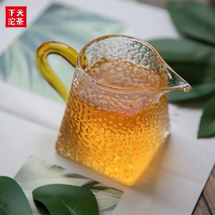 """2019 XiaGuan """"Mang Lu Shan"""" Cake 357g Puerh Raw Tea Sheng Cha"""