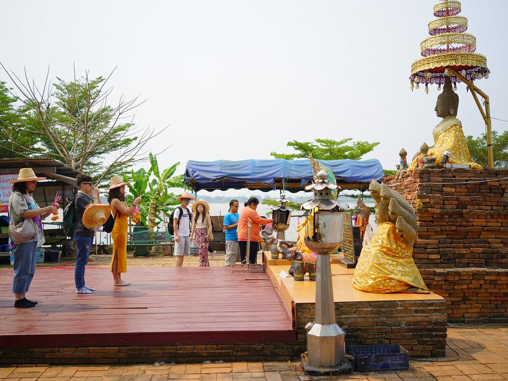 清萊一日遊 帕瑤湖(Phayao Lake)