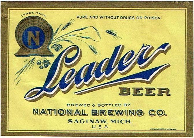 Leader-beer