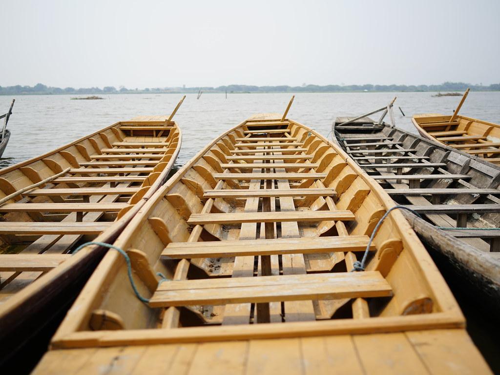 帕瑤湖(Phayao Lake)