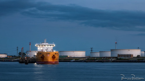 Blue Hour 4e Petroleumhaven