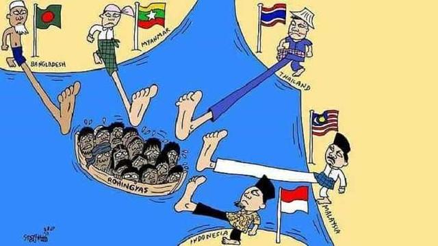3695 Who are Rohingya Muslims 01