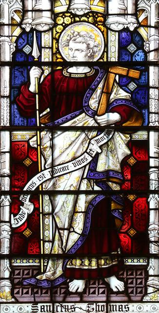 St Thomas the Apostle