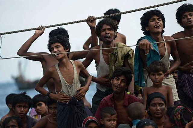 3695 Who are Rohingya Muslims 01 - Copy