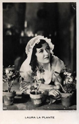Laura La Plante in Captain of the Guard (1930)
