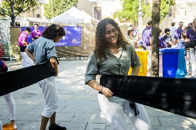 Festa Major de Sant Cugat, 30 de Juny de 2019, Sant cugat