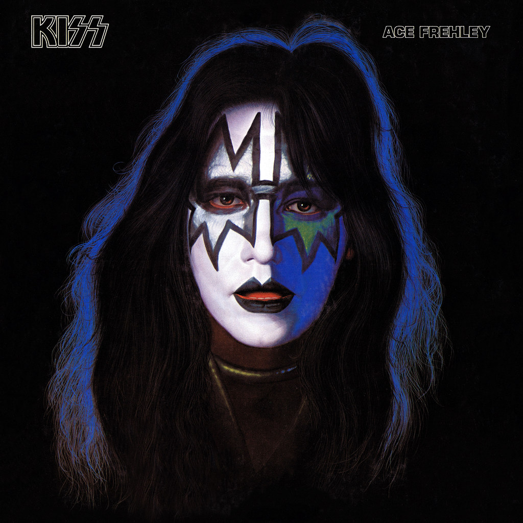 KISS - Solo Ace Frehley