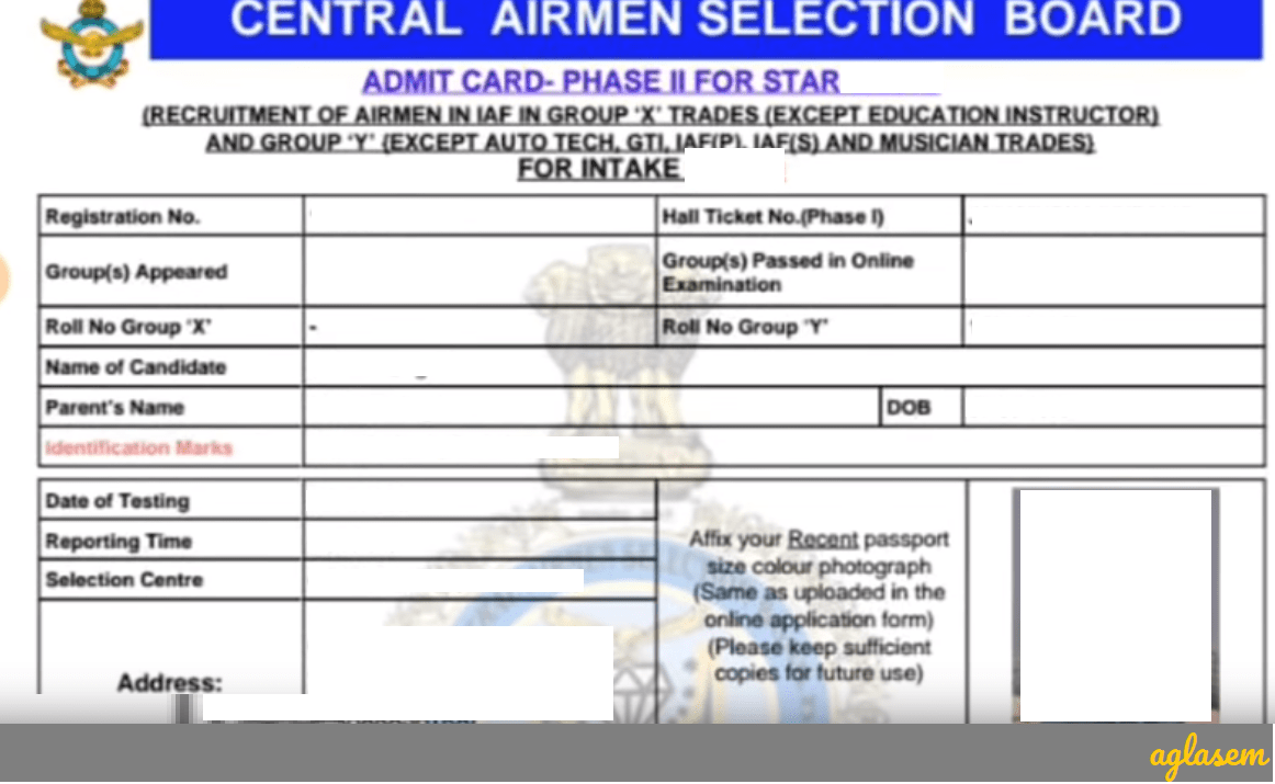 airmenselection.cdac.in
