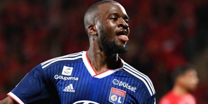Tottenham Berhasil Mendatangkan Ndombele dari Lyon Sebesar 60 juta Euro
