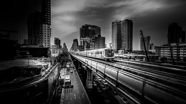 Thong Lo Station - Bangkok