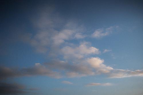 not cloud nine