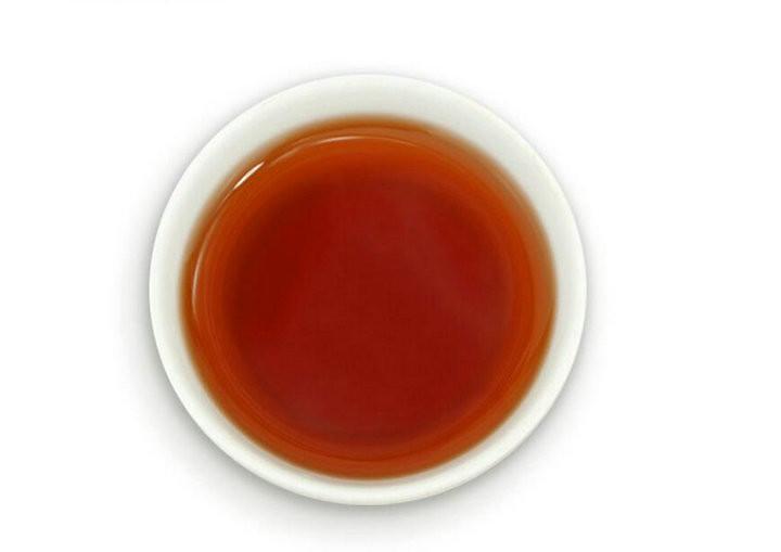2019 DaYi 7452 Cake 357g Puerh Shou Cha Ripe Tea